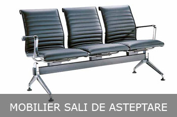 MOBILIER SALI ASTEPTARE